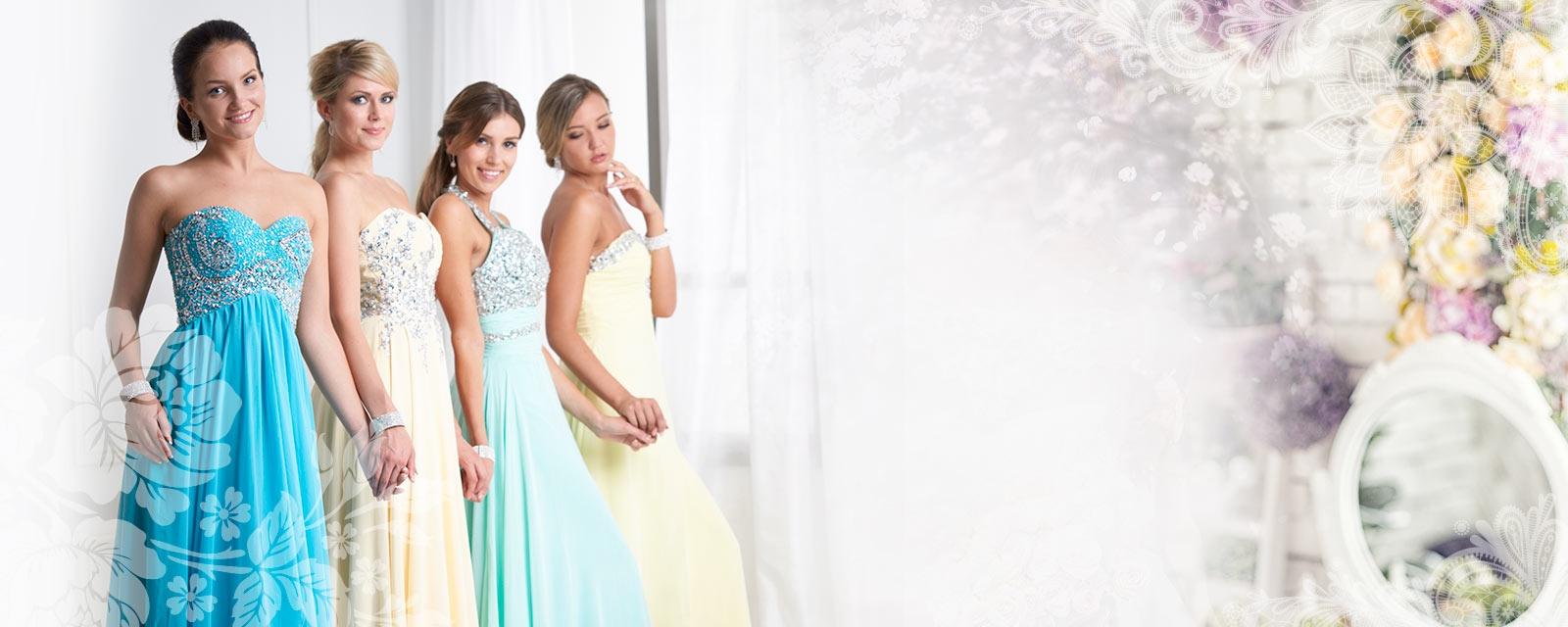 Anniversary dresses