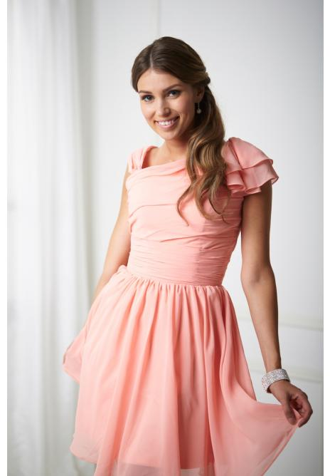 Bridesmaid dress KA10003