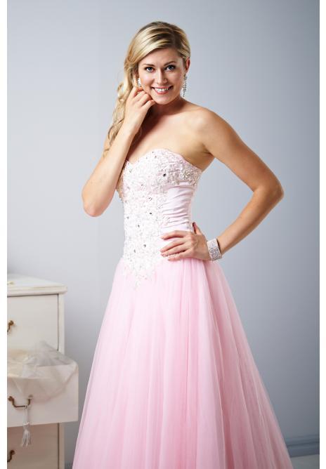 Prom dress VT10002