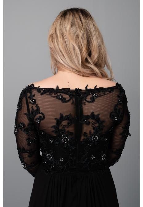 Evening dress IP10066