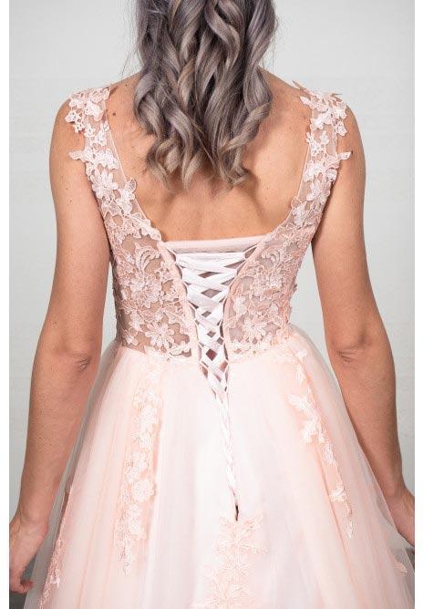 Prom dress VT10197