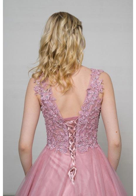 Prom dress VT10214