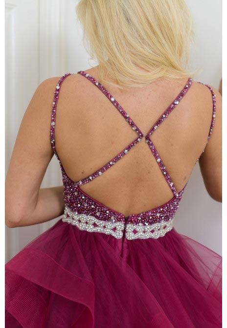 Prom dress VT10227
