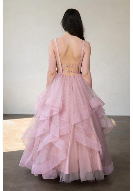 Prom dress VT10259