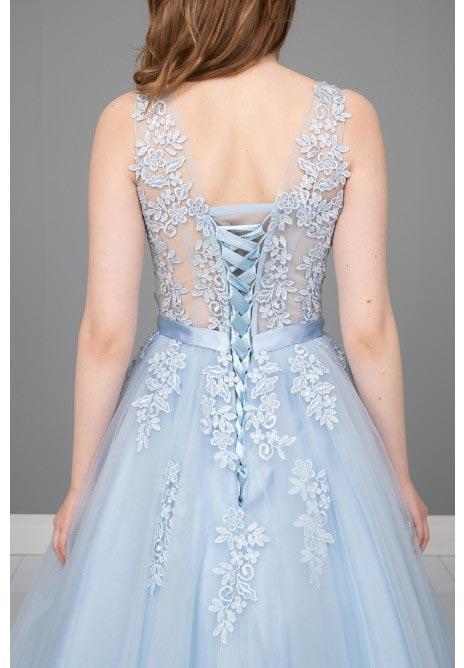 Prom dress VT10129