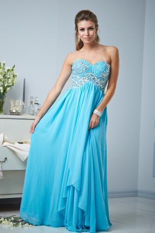 Evening dress IP10005