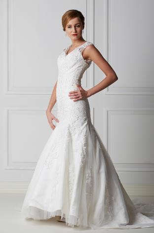 Evening dress VT10126