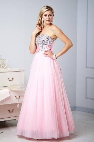 Prom dress MK10005