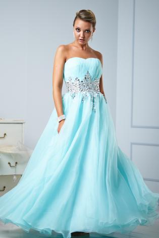 Prom dress VT10009