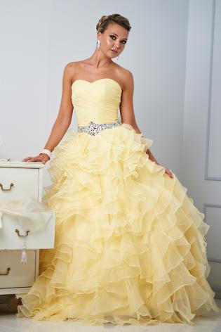 Prom dress VT10006