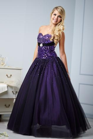 Prom dress VT10015