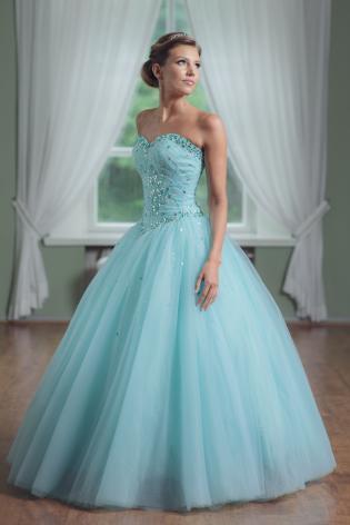 Prom dress VT10024