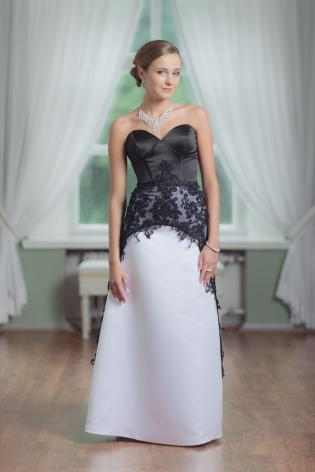 Evening dress VT0044