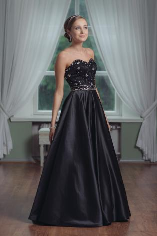 Evening dress VT0043