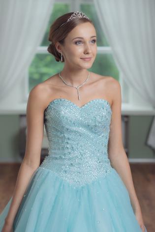 Prom dress VT10029