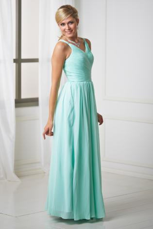 Bridesmaid dress KA10012