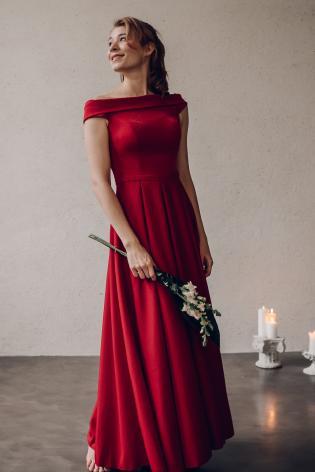 Evening dress MYD102