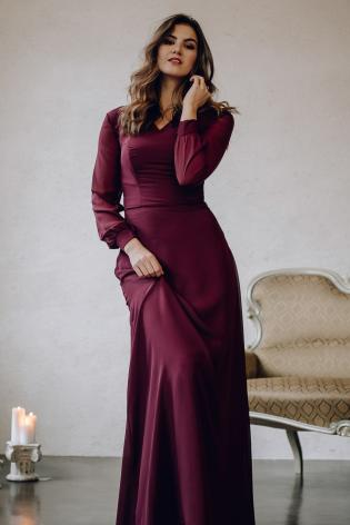 Evening dress IP10072