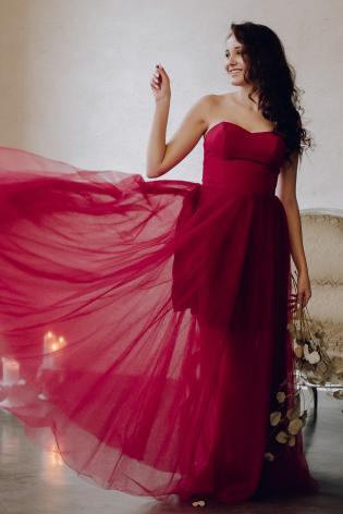 Evening dress MYD111
