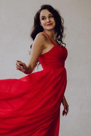 Evening dress MYD113