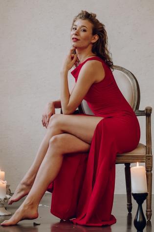 Evening dress MYD115
