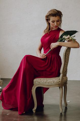 Evening dress MYD118