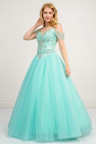 Prom dress VT10097