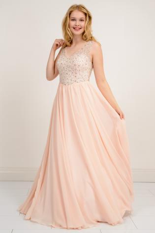 Prom dress VT10100