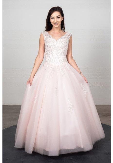 Prom dress VT10193