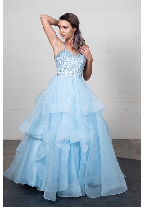 Prom dress VT10203