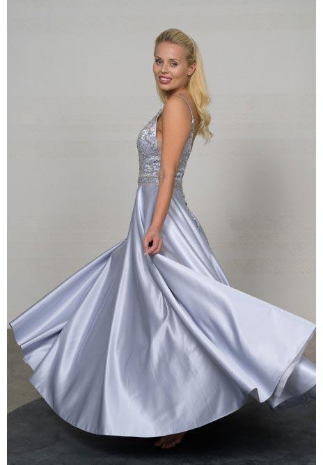 Prom dress VT10216