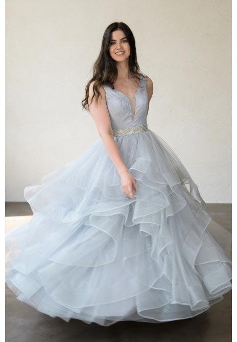 Prom dress VT10219