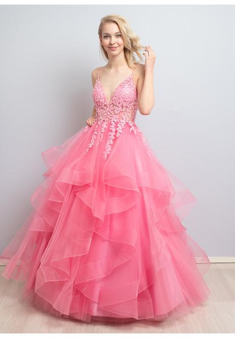 Prom dress VT10326