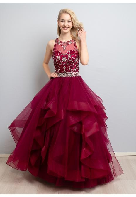 Prom dress VT10327
