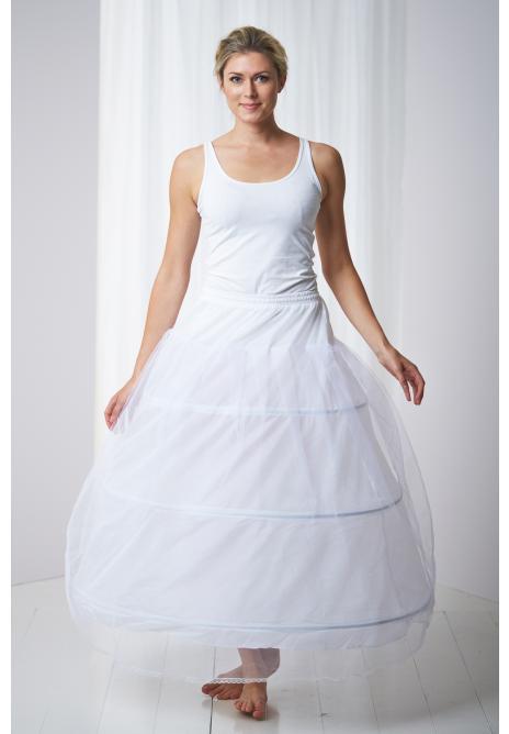 Petticoat Large